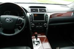 Toyota Camry  50