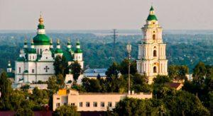 Rent a car with a driver in Chernigov