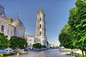 Rent a car with a driver in Sumy