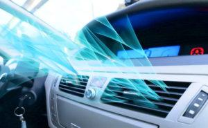 Кондиционер в автомобиле — вред или помощь?