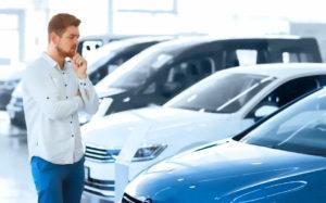 Как подобрать авто для покупки